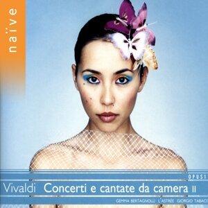 Gemma Bertagnolli, Giorgio Tabacco, L'Astrée 歌手頭像