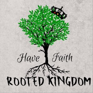 Rooted Kingdom 歌手頭像