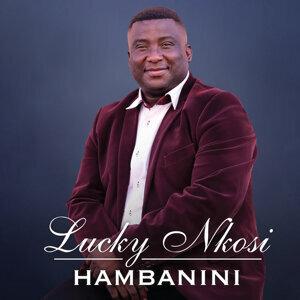 Lucky Nkosi 歌手頭像
