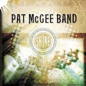 Pat McGee Band 歌手頭像