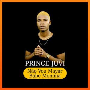 Prince Juvi 歌手頭像