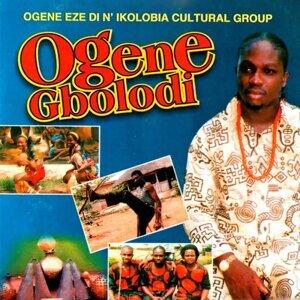 Ogene Eze Di N'Ikolobia Cultural Group 歌手頭像