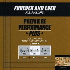 Jill Phillips 歌手頭像