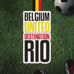Belgium United 歌手頭像