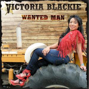 Victoria Blackie 歌手頭像