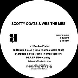Scotty Coats & Wes The Mes 歌手頭像