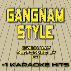 #1 Karaoke Hits 歌手頭像