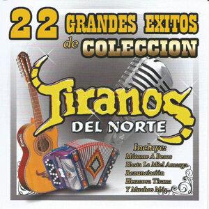 Los Tiranos Del Norte 歌手頭像