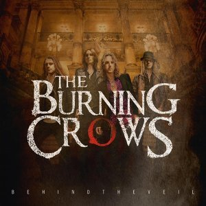 The Burning Crows 歌手頭像