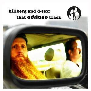 Hillberg & D-Tex 歌手頭像