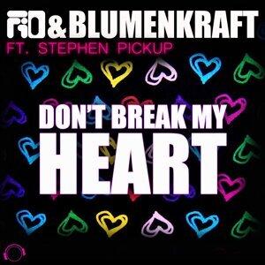 FiO & Blumenkraft feat. Stephen Pickup 歌手頭像