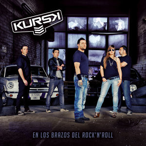 KURSK 歌手頭像