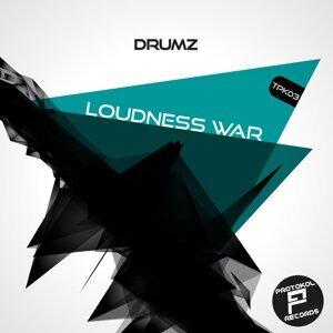 Loudness War 歌手頭像