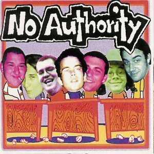 No Authority 歌手頭像
