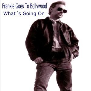 Frankie Goes To Bollywood 歌手頭像