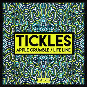 Tickles 歌手頭像