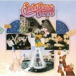 The Euclid Beach Band