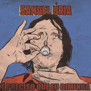 Samuel Uria 歌手頭像