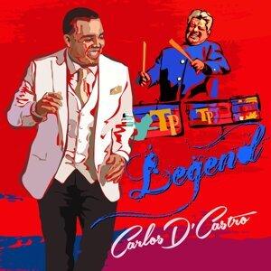 Carlos D'Castro 歌手頭像