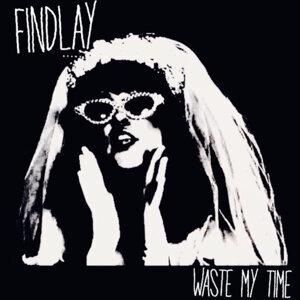 Findlay 歌手頭像