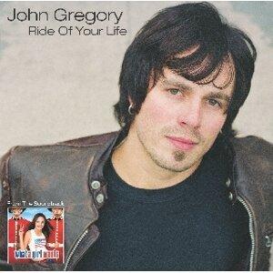 John Gregory 歌手頭像