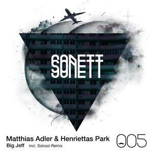 Matthias Adler & Henriettas Park 歌手頭像