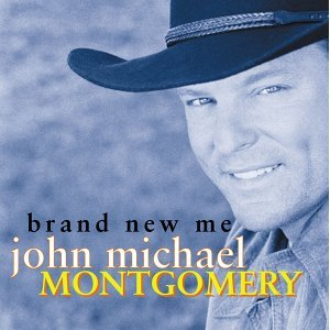 John Michael Montgomery 歌手頭像