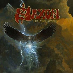 Saxon (薩克遜樂團)
