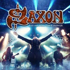 Saxon (薩克遜樂團) 歌手頭像