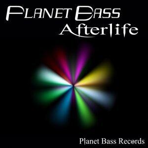 Planet Bass 歌手頭像