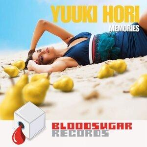Yuuki Hori 歌手頭像