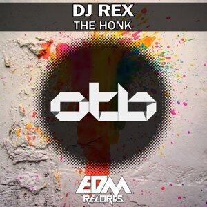 DJ Rex 歌手頭像