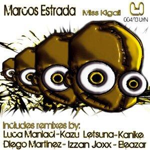 Marcos Estrada 歌手頭像