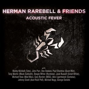 Herman Rarebell 歌手頭像