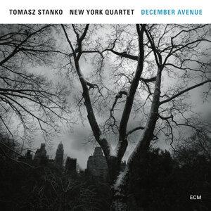 Tomasz Stanko New York Quartet 歌手頭像