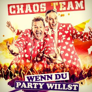 Chaos Team 歌手頭像
