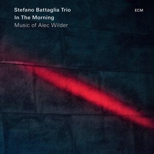 Stefano Battaglia Trio 歌手頭像