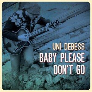 Uni Debess 歌手頭像