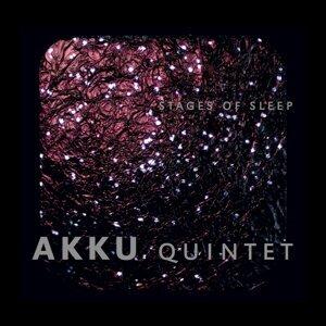 AKKU quintet 歌手頭像