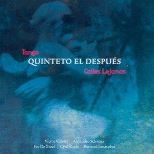 Quinteto El Después, Alejandro Schwarz & Victor Villena 歌手頭像