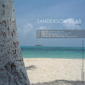 Sanderson Dear 歌手頭像