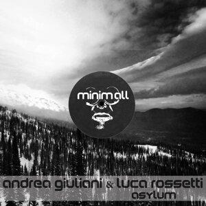 Andrea Giuliani & Luca Rossetti 歌手頭像