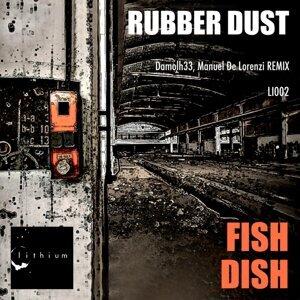 Rubber Dust 歌手頭像