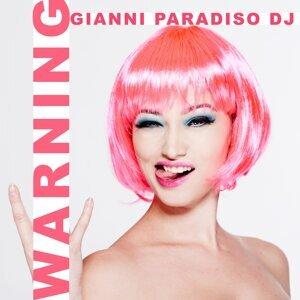 Gianni Paradiso Dj 歌手頭像