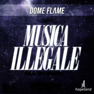 Dome Flame 歌手頭像