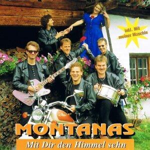 Montanas 歌手頭像