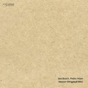 Javi Bosch 歌手頭像
