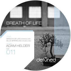 Adam Helder 歌手頭像