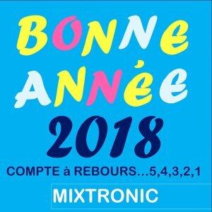 Mixtronic 歌手頭像