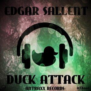 Edgar Sallent 歌手頭像